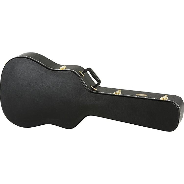Martin52C340 Hardshell Plush Dreadnought Guitar Case