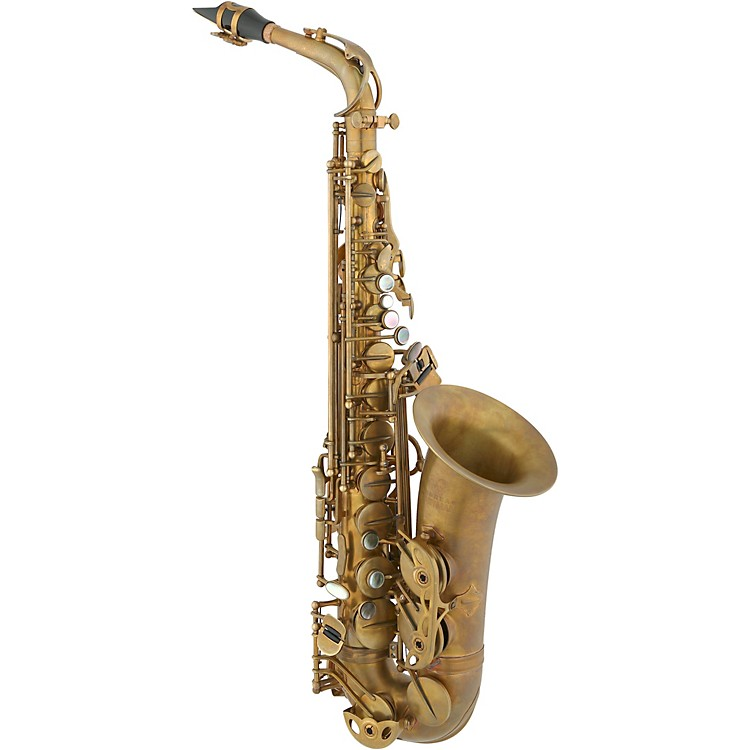 Eastman52nd St. Eb Alto Saxophone