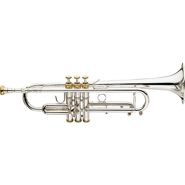 Stomvi5343 Elite 430-ML Heavyweight Series Bb Trumpet