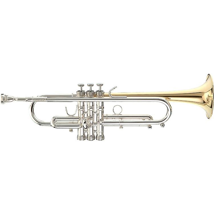 Stomvi5381 Master Series Bb Trumpet