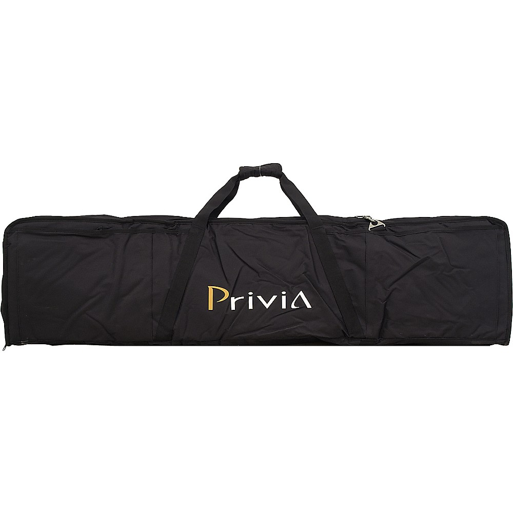 casio privia keyboard gig bag for px 100 px 110 px 300 px 310 and px 500l 79767340674 ebay. Black Bedroom Furniture Sets. Home Design Ideas