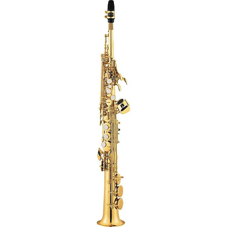 Jupiter547GL Deluxe Soprano Saxophone