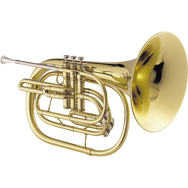 Jupiter550 Series Marching Bb French Horn