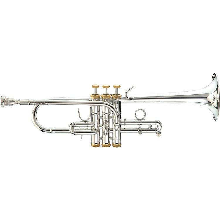 Stomvi5510 Elite Series Eb / D Trumpet