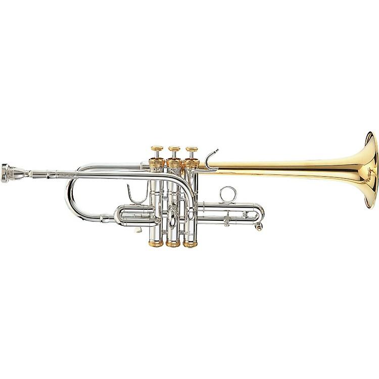 Stomvi5581 Master Series Eb / D Trumpet