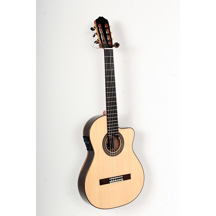 Cordoba 55FCE Thinbody Limited Flamenco Acoustic-Electric Guitar  888365772257