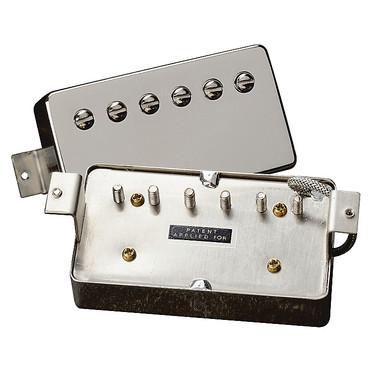 Gibson '57 Classic Humbucker Neck Pickup Nickel