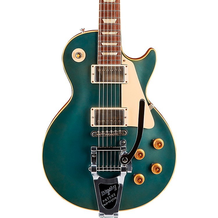 Gibson Custom57 Les Paul Standard VOS Electric Guitar with Bigsby