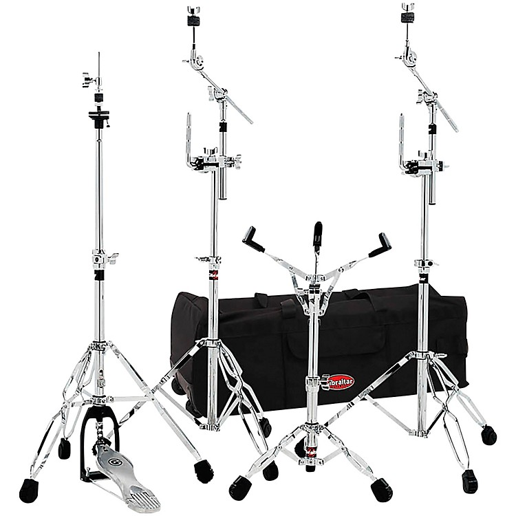 Gibraltar5700 Series Hardware Pack with 33 in. Rolling Bag