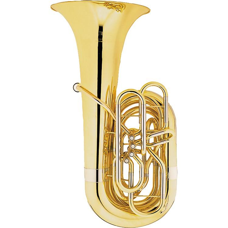 Jupiter582 Concert Series 4-Valve 4/4 BBb Tuba
