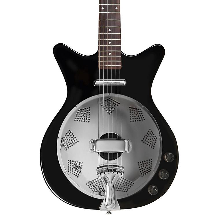 Danelectro'59 Acoustic-Electric Resonator GuitarTobacco Sunburst
