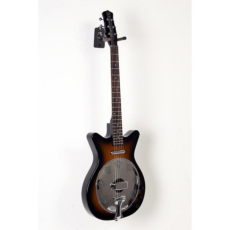 Danelectro'59 Acoustic-Electric Resonator GuitarTobacco Sunburst888365918662