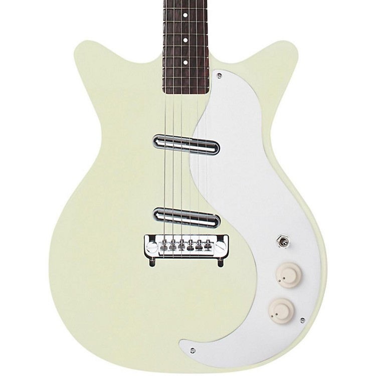 Danelectro59 Modified New Old Stock Electric GuitarCopper