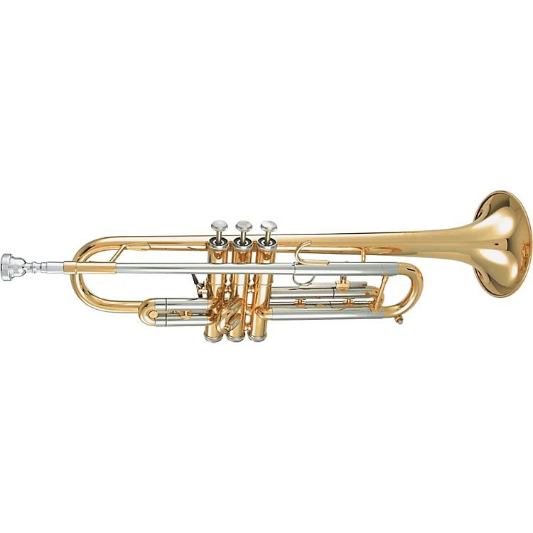 Getzen590 Capri Series Bb TrumpetLacquer