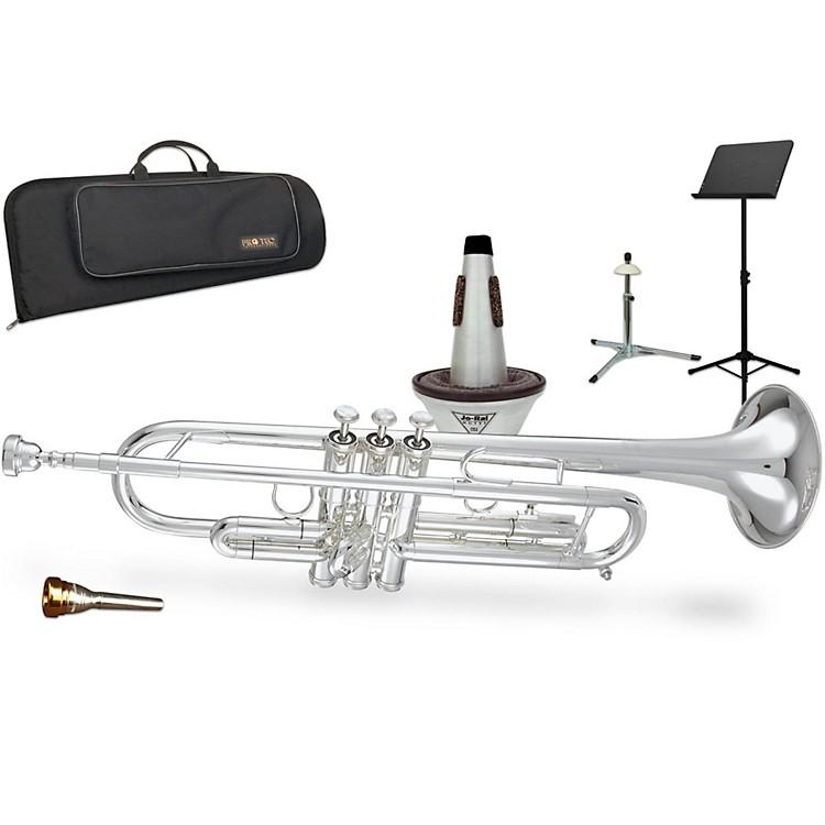 Getzen590S Capri Series Bb Trumpet Gift Kit