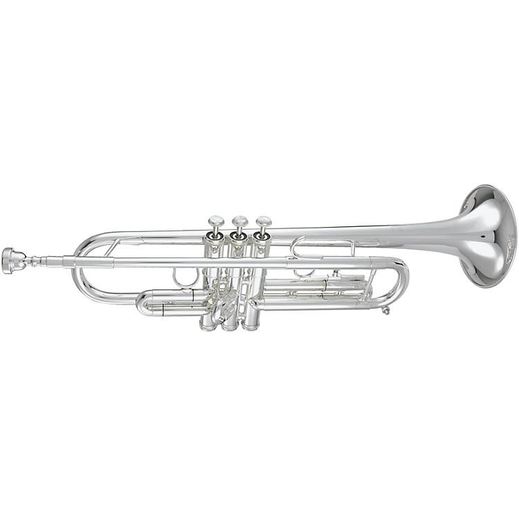 Getzen590S-S Capri Series Bb Trumpet With 1st Valve Saddle
