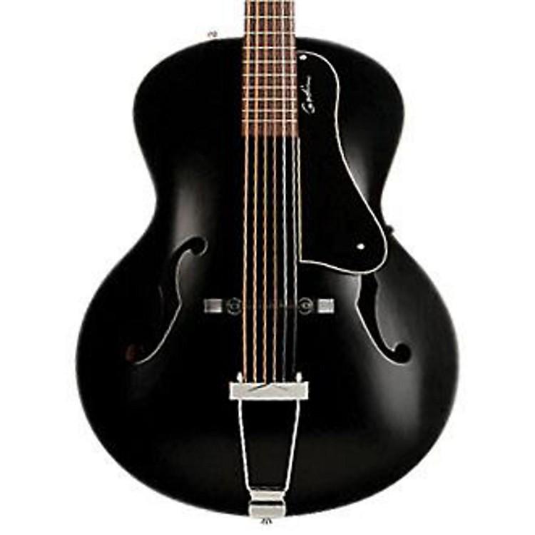 Godin5th Avenue Archtop Acoustic GuitarBlack