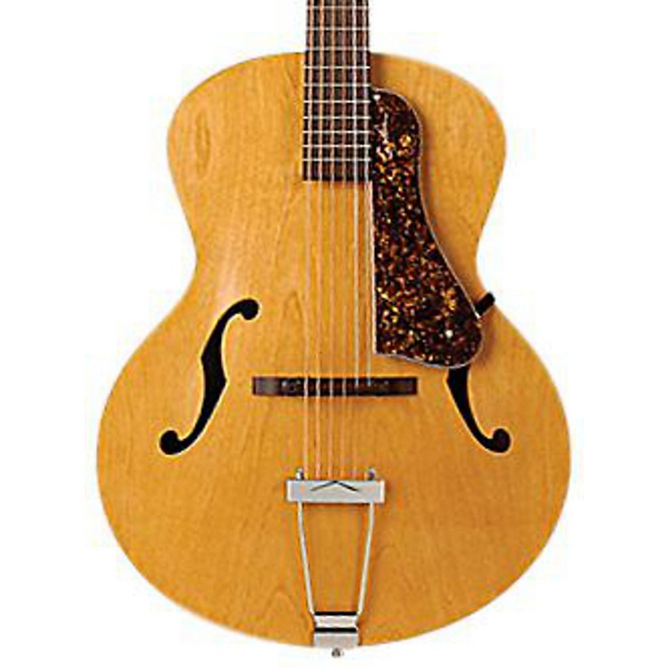 Godin5th Avenue Archtop Acoustic GuitarNatural