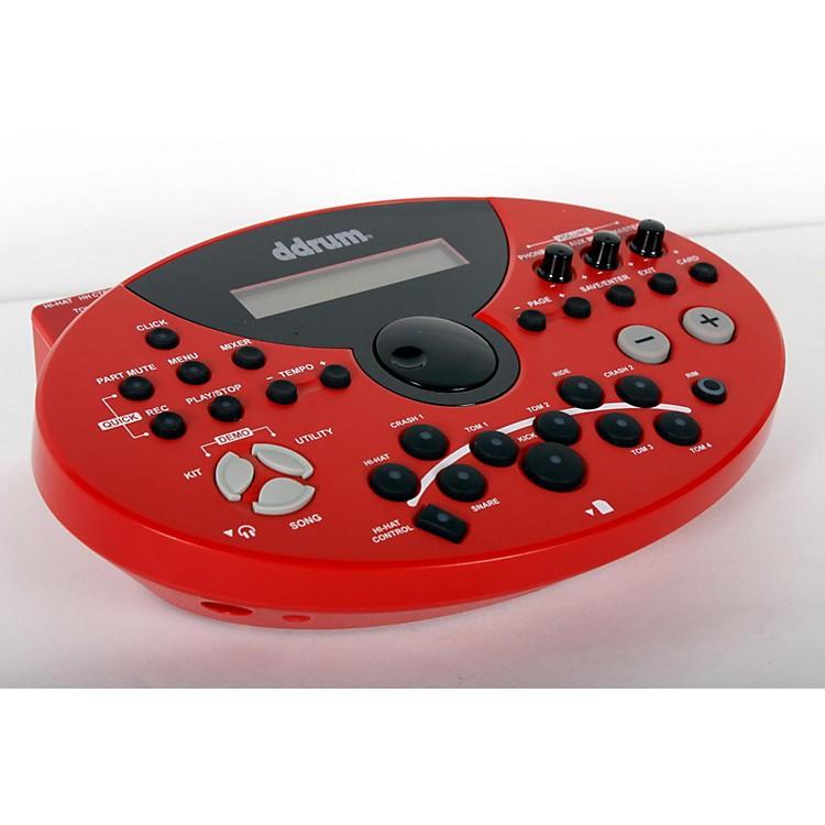 Ddrum5xm Series Electronic Drum Module888365846965