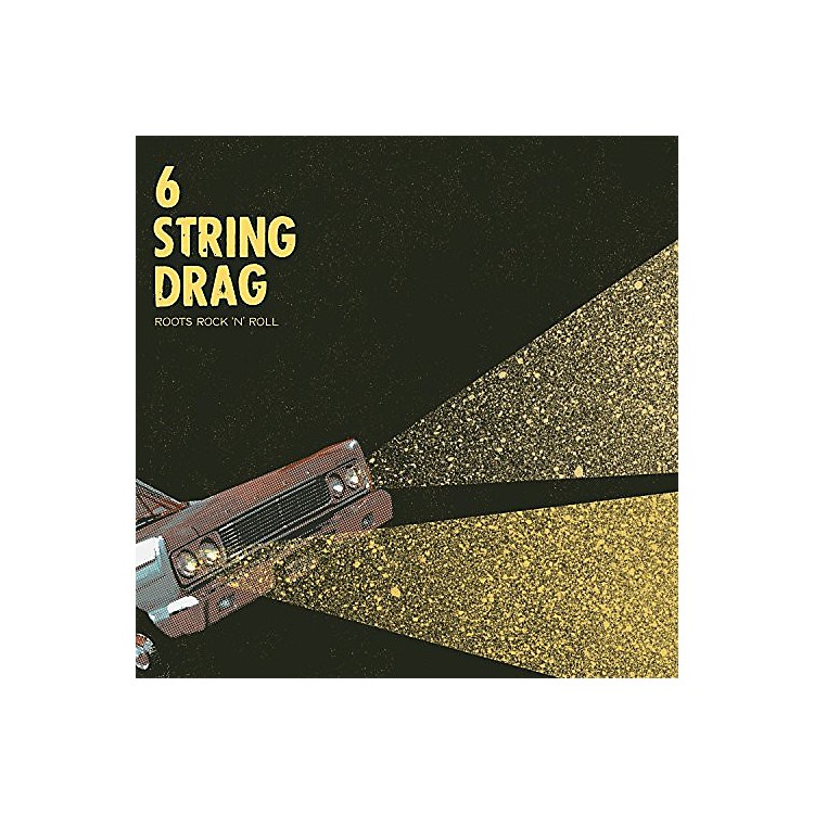 Alliance6 String Drag - Roots Rock 'N' Roll