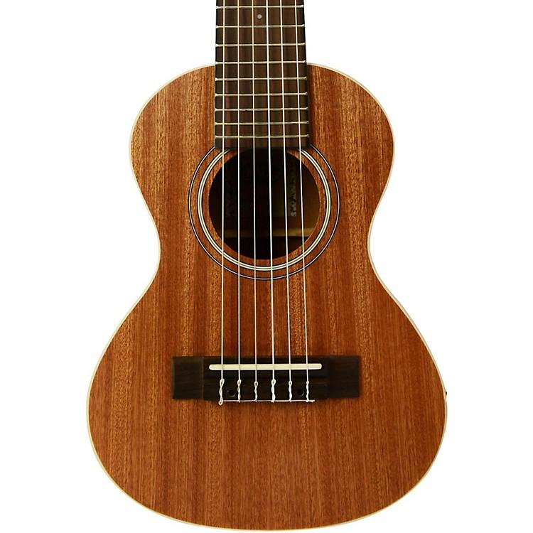 Kala6 String GuitarleleSatin Finish
