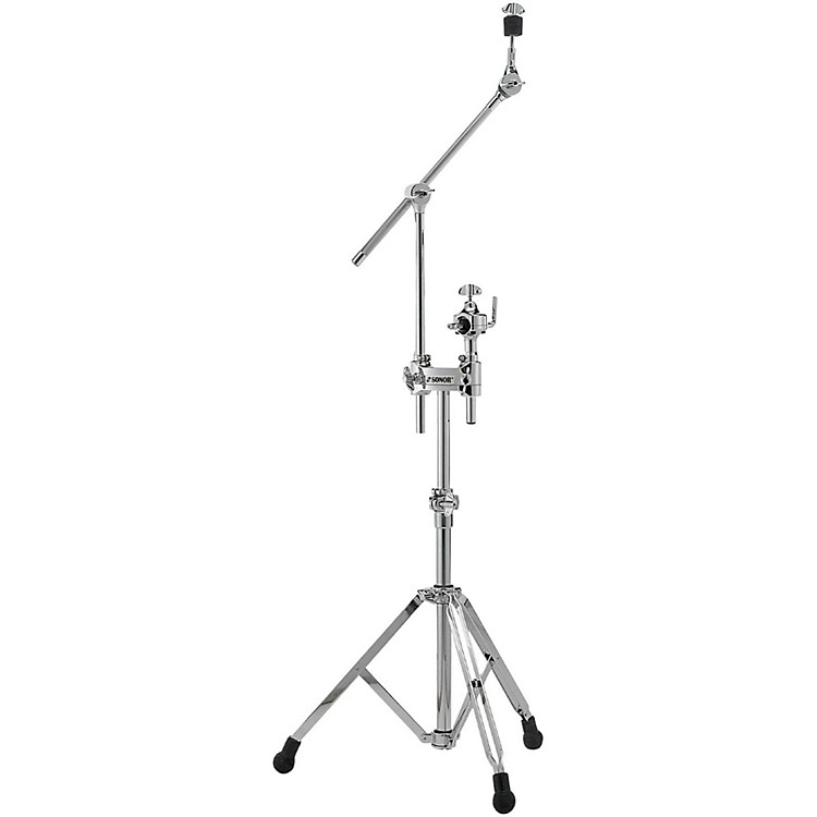 Sonor600 Series Combination Cymbal and Tom Stand