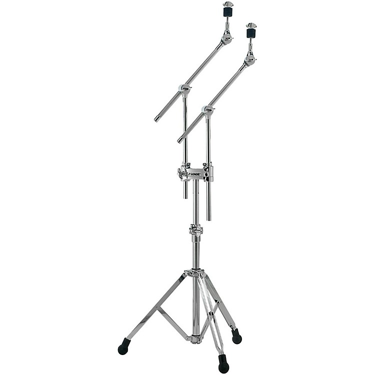 Sonor 600 Series Double Cymbal Stand