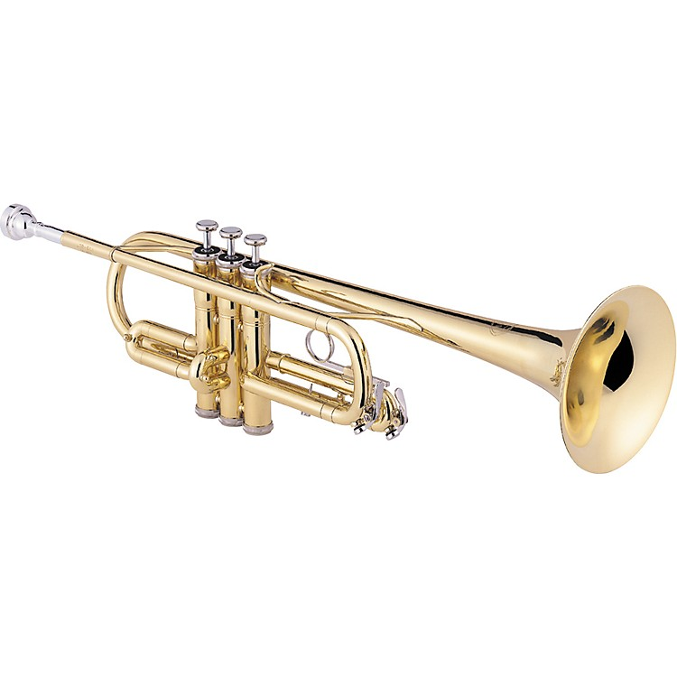 Jupiter604 Series C TrumpetLacquer