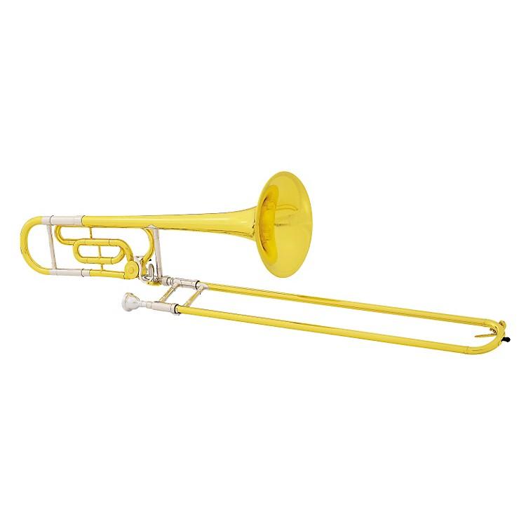 King607F/608F Legend Tenor Trombone607F Yellow Brass Bell