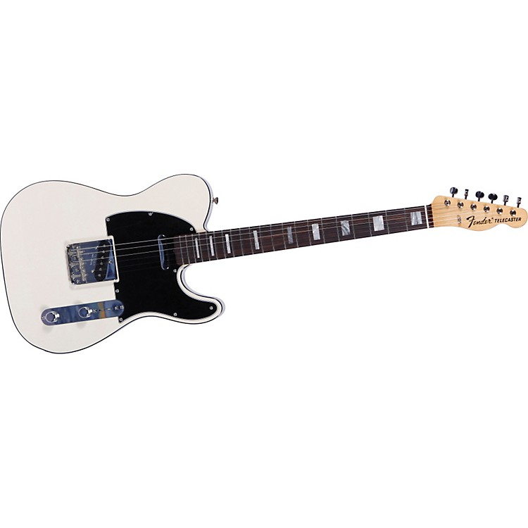 Fender 60th Anniversary 1962 Telecaster Electric Guitar