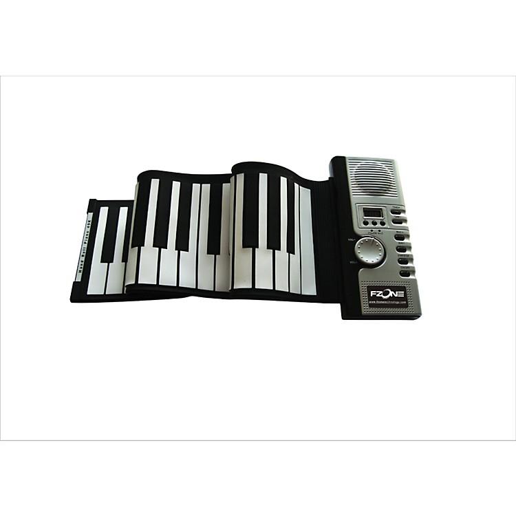 Fzone61-Key Roll Up Electric Piano61-Key