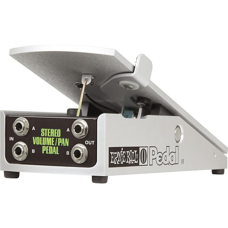 Ernie Ball6165 Stereo Volume/Pan Pedal