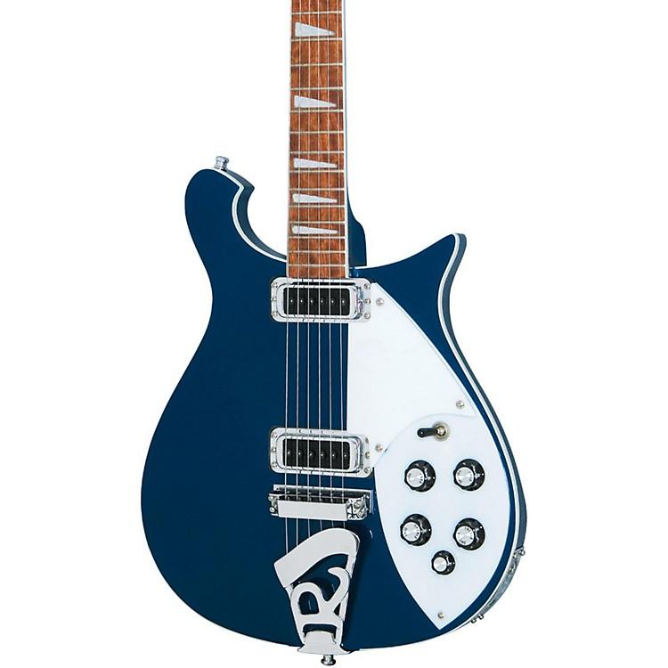 Rickenbacker620 Electric GuitarMidnight Blue