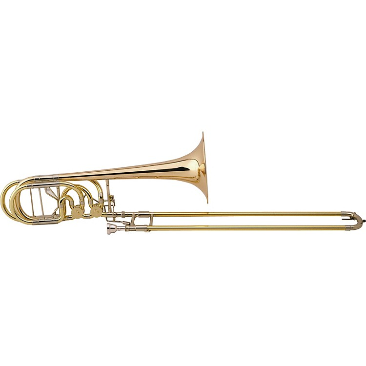 Conn62HG Greenhoe Series Bass Trombone