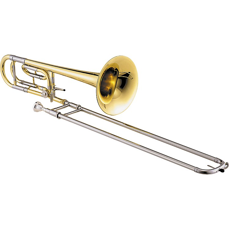 Jupiter636 Series F Attachment Trombone