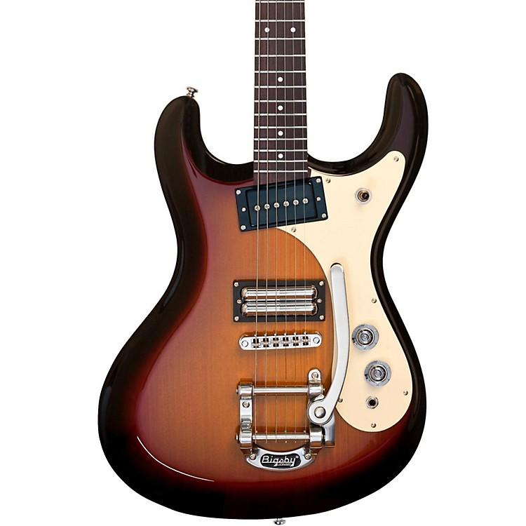 Danelectro'64 Electric Guitar3-Tone Sunburst