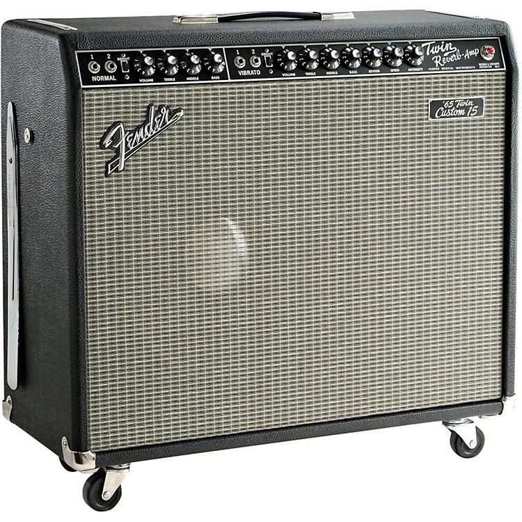Fender'65 Twin Custom 15 Combo Amp888365893440