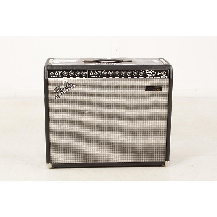 Fender '65 Twin Custom 15 Combo Amp  888365895895