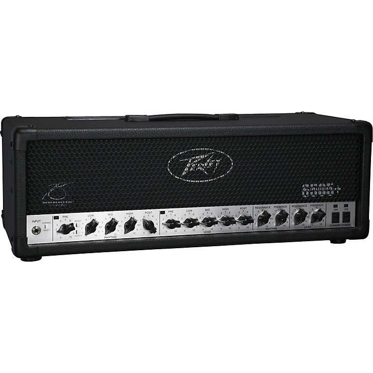 Peavey6505+ 120W Guitar Amp Head