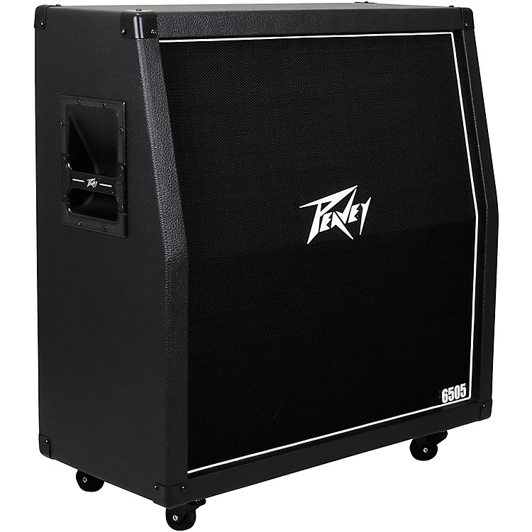 Peavey6505 240 W 4x12 Speaker CabinetStraight