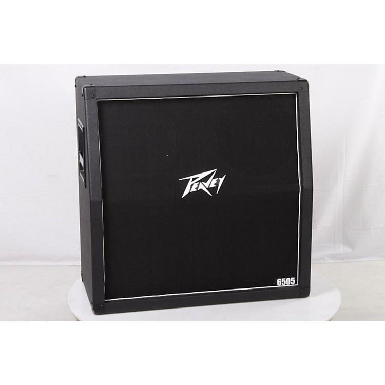 Peavey6505 240 W 4x12 Speaker CabinetAngled886830690754