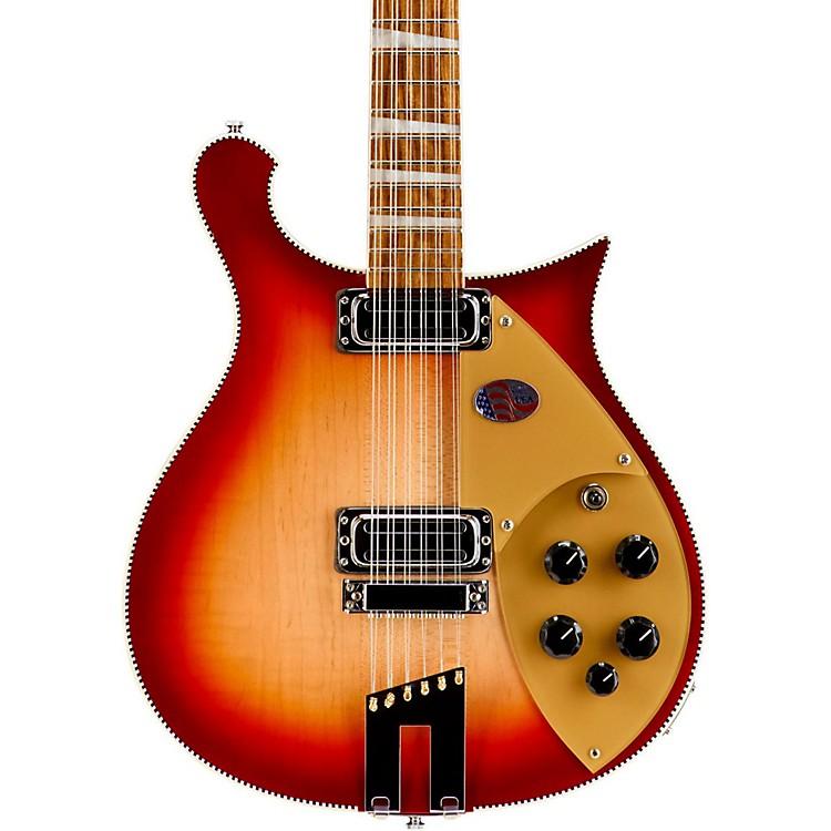 Rickenbacker660/12 GuitarFireglo