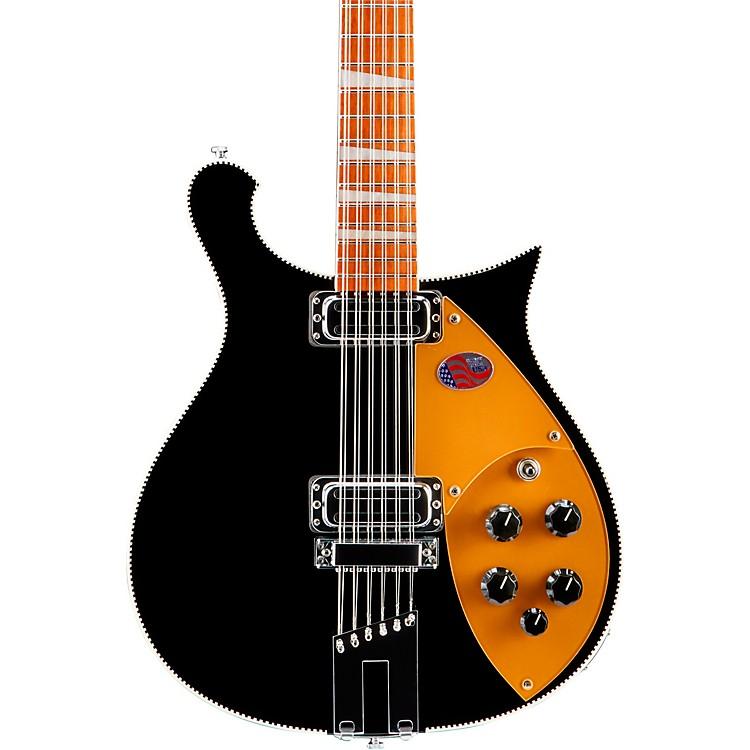 Rickenbacker660/12 GuitarJetglo