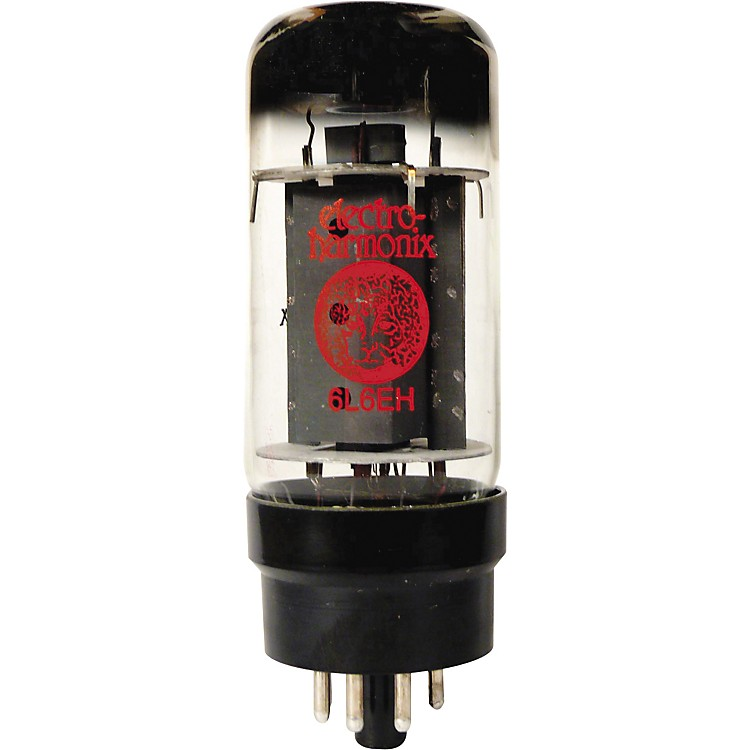 Electro-Harmonix6L6 Matched Power TubesMediumDuet