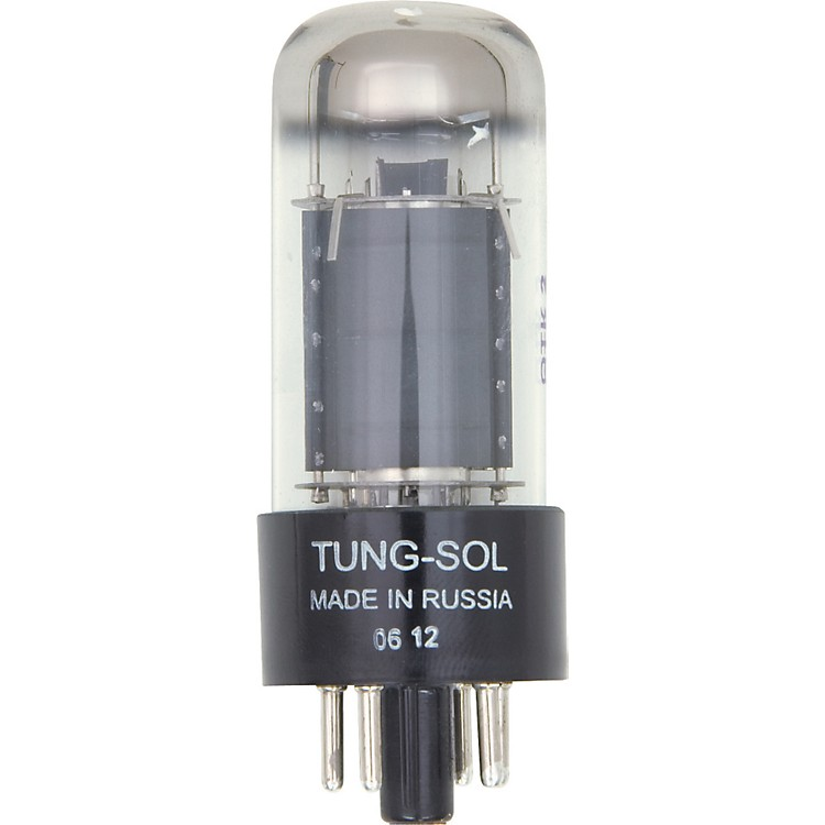 Tung-Sol6V6GT Matched Power TubesSoftDuet