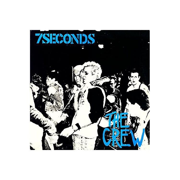Alliance7 Seconds - Crew