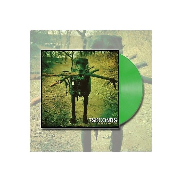 Alliance7 Seconds - Leave A Light On (Green Vinyl)