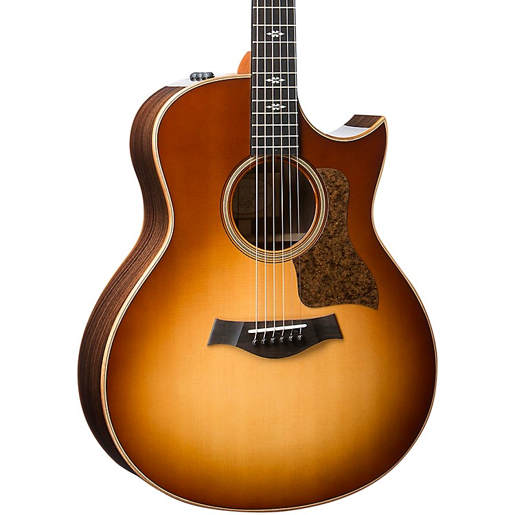 Taylor 716ce Grand Symphony Acoustic-Electric Guitar Natural