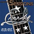 Everly7210 Acoustic Sessions Phosphor/Bronze Extra Light Acoustic Guitar Strings-thumbnail