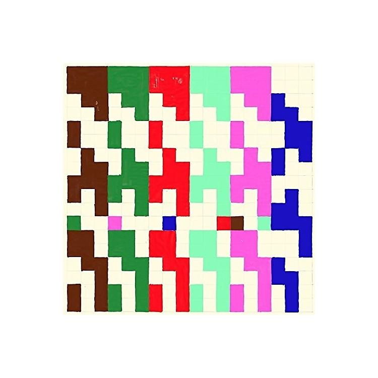 Alliance75 Dollar Bill - Wood / Metal / Plastic / Pattern / Rhythm / Rock